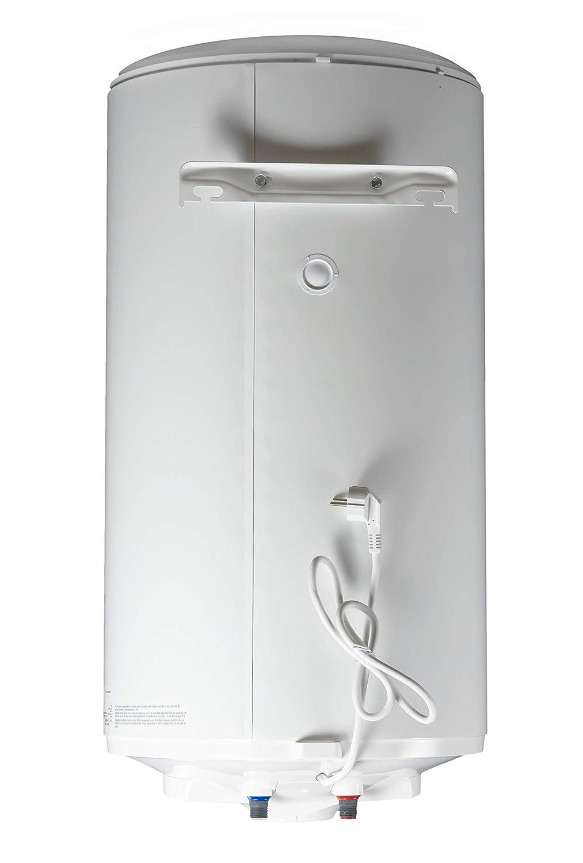 Junkers Grupo Bosch Termo Electrico 150 litros 2200w Resistencia Ceramica Calentador de Agua Vertical