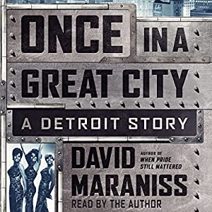 Once in a Great City Audiobook