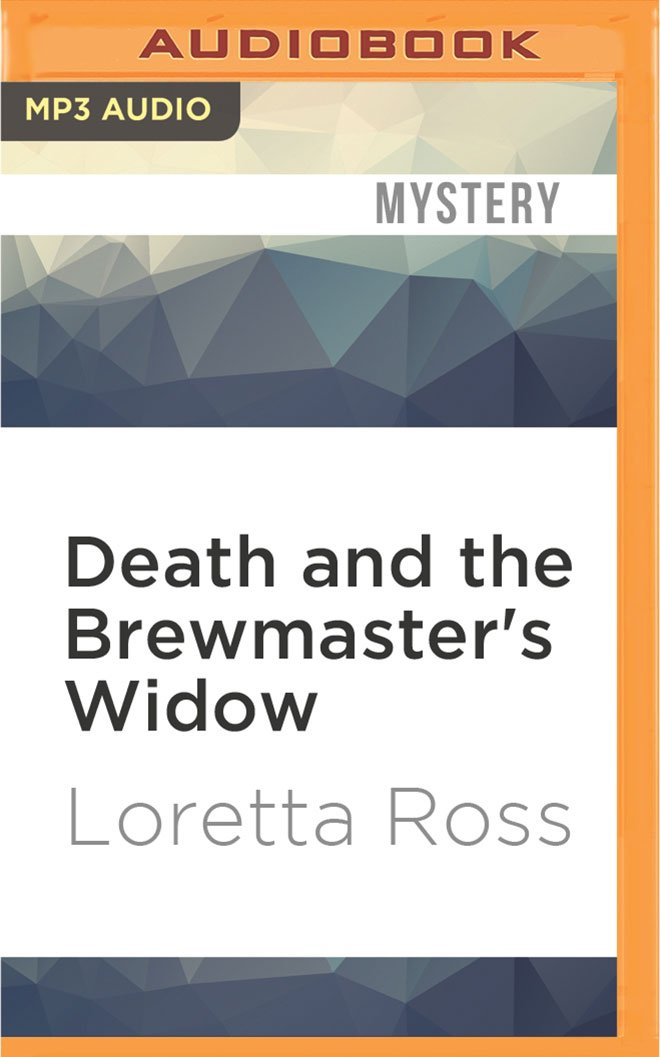 Death and the Brewmaster's Widow (Auction Block Mysteries) pdf