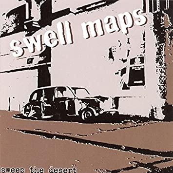 SWELL MAPS - Sweep the Desert by SWELL MAPS - Amazon.com Music on