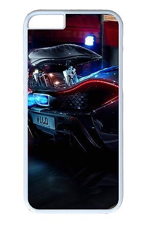 Iphone 6 Plus Case Mclaren P1 Supercar Tail Lights