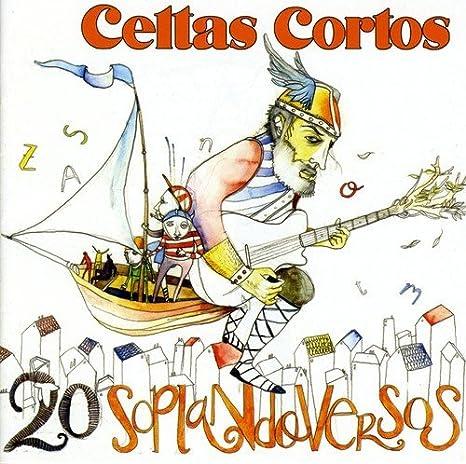 20 Soplando Versos: Celtas Cortos: Amazon.es: Música