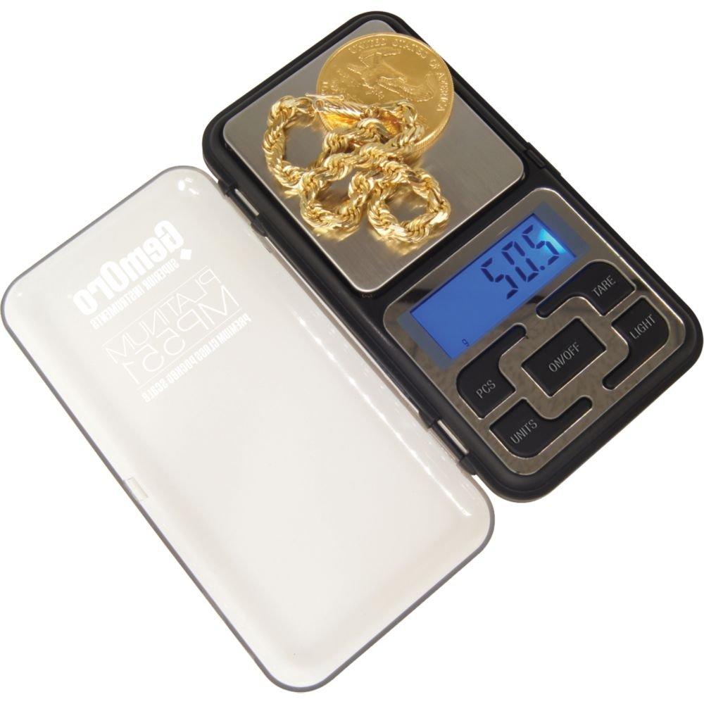 GemOro Platinum MP550