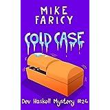 Cold Case (Dev Haskell Private Investigator Book 24) (Dev Haskell - Private Investigator)