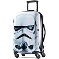 American Tourister Star Wars Hardside Luggage with Spinner Wheels