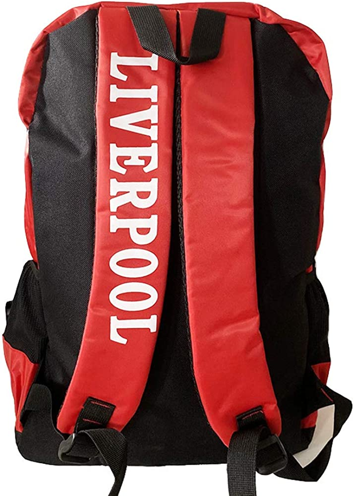 Durable Casual Daypack for Travel Outdoor Football Club Lightweight Backpack for School