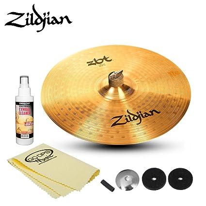 "Zildjian ZBT 16/"" CRASH CYMBAL"