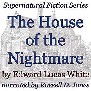 The House of the Nightmare Audiobook