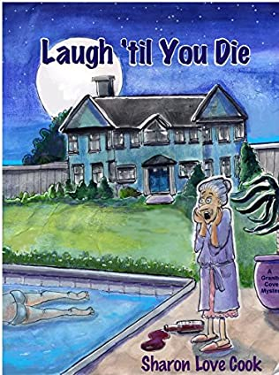book cover of Laugh \'til You Die