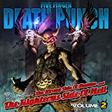 The Wrong Side Of Heaven And The Righteous Side Of Hell, Vol. 2 (Deluxe Edition incl. Live DVD)