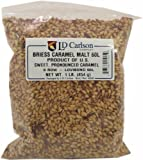 Briess Caramel 60L Brewing Malt Whole Grain 1lb Bag