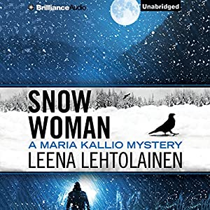Snow Woman Audiobook