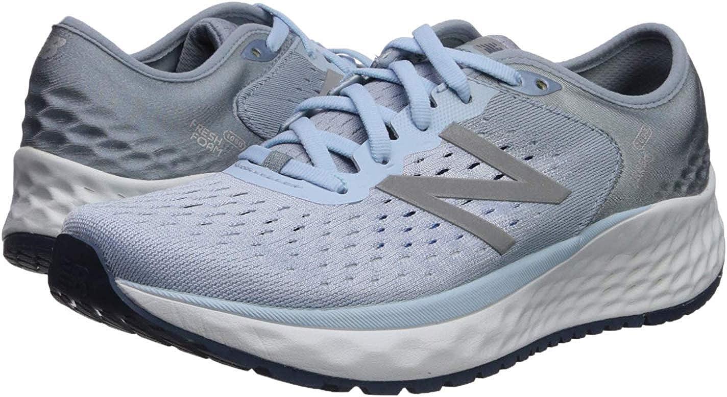 New Balance Fresh Foam 1080v9, Zapatillas de Running para Mujer: Amazon.es: Zapatos y complementos