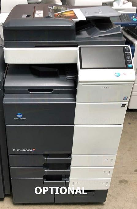 KONICA MINOLTA BIZHUB 654 MFP SCANNER HDD DRIVERS PC