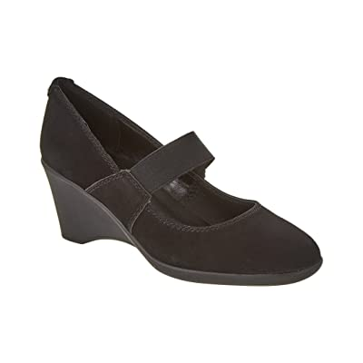 STEVEN by Steve Madden Womens Kasmir Mary Jane Wedge Shoe   Shoes