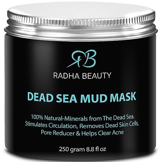 Radha Dead Sea Mud Mask