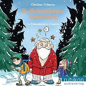 Die Weihnachtsmann-Verschwörung Hörbuch