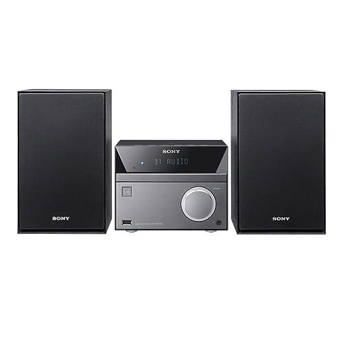 Sony CMT-SBT40D – Miglior Rapporto Qualità Prezzo