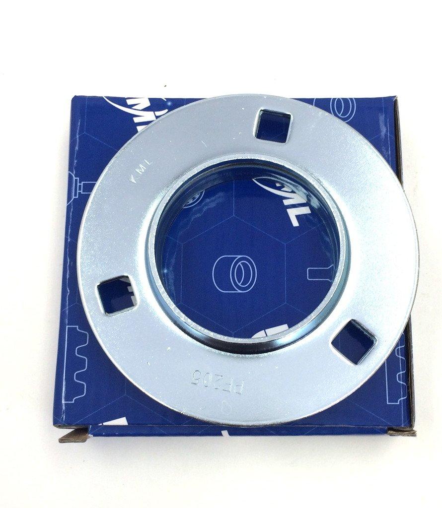 KML PF209 Pressed Steel 4 Bolt Round Flangette FACTORY NEW!