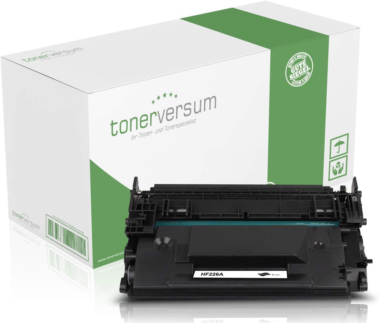 Toner compatible con HP cf226 a 26 A LaserJet Pro M402 D/DN/DW/N ...