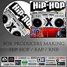 This is 'HIP HOP' - WAV PACK For Ableton Live, Cubase, Logic Pro, Bitwig, FL Studio, Acid, Reaper, Wavelab, Studio One