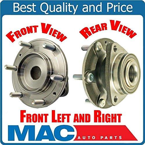 - Mac Auto Parts (2) 1 Pair 100% New Front Wheel Bearing and HUB for Kia Sedona Entourage 06-15