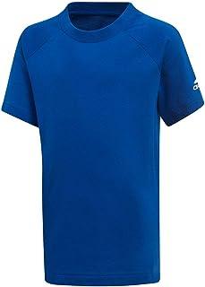 adidas Children's Cotton T-Shirt