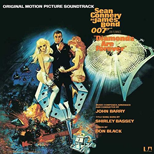 Diamonds-Are-Forever-OST