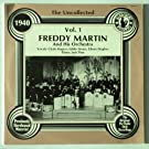 The Uncollected Freddy Martin and His Orchestra, Vol. 1, 1940