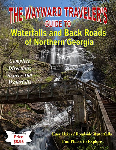 Waterfalls and Back Roads of Northern Georgia