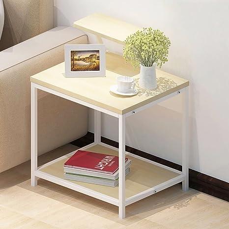 D&L Legna Impermeabile Tavolino da salotto, Vintage Divano tavolino ...
