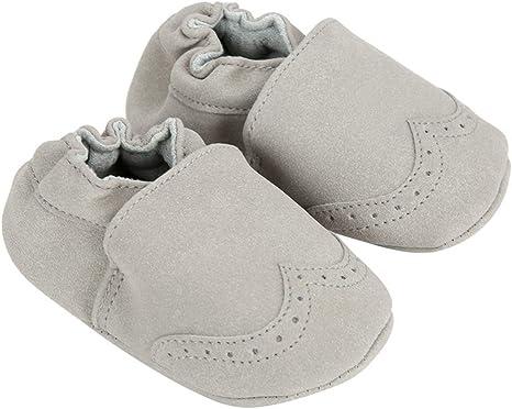 Chaussures en Cuir pour Bébé Premier Pas Chaussures de Mode
