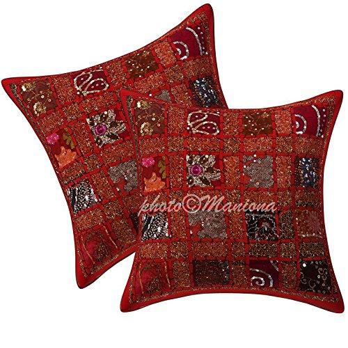 maniona manualidades Navidad giftsequin Patchwork algodón ...
