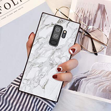 Amazon.com: LingHan - Carcasa para Samsung Galaxy S9 Plus ...