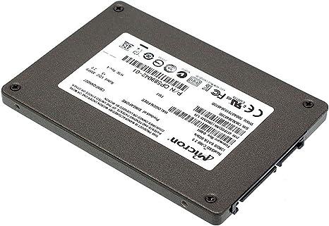 Micron RealSSD C400 - Disco duro SSD (2,5 pulgadas, 128 GB, SATA ...