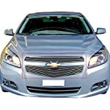 """1.75/"""" Width X 13/"""" Length Fits 2013  CHEVROLET MALIBU 4-door 2013 ONLY -Stainle"""