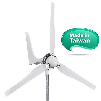 Amazon.com: Automaxx - Kit generador de turbina de viento ...