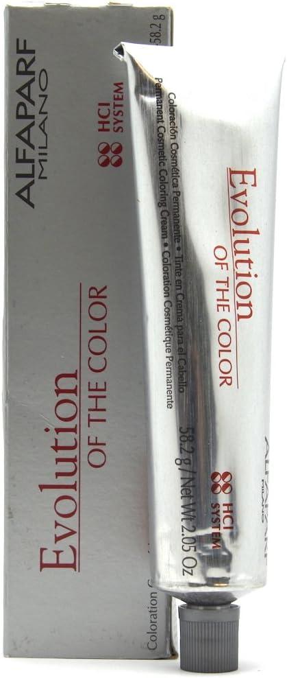 AlfaParf Evolution Tinte Capilar 11,30-60 gr: Amazon.es: Belleza