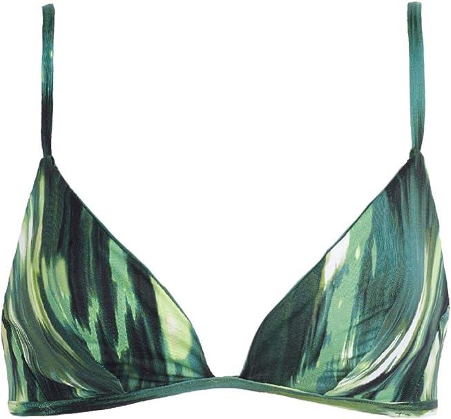 Calzedonia Damen Triangel-Bikinioberteil Roberta