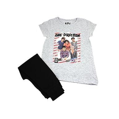One Direction Pyjamas | 1D Pyjamas | Age 5 to 6 Years: Amazon.co.uk ...