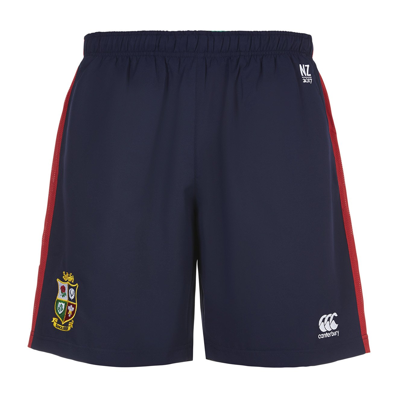 British And Irish Lions Canterbury Herren-Vapodri-Shorts E523566-E03-S