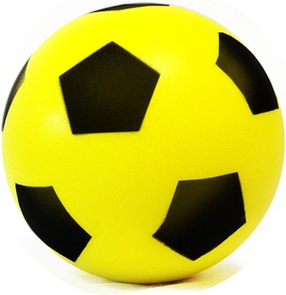 Tamaño 4 e-deals espuma suave esponja para interiores de balón de ...