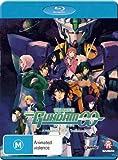 Mobile Suit Gundam 00 the Movie [Region B] [Blu-ray]