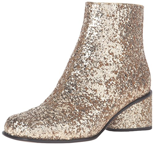 Boot Women's Marc Ankle Camilla Gold Jacobs xaxIqzw7