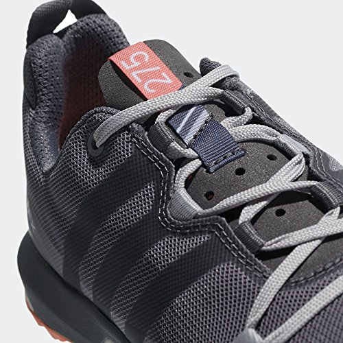 Grethr W Grefou UK 5 adidas Grethr Shoes Grey Chacor Trail Women's White Terrex Agravic Chacor Grefou Running 6 qFw7tFp