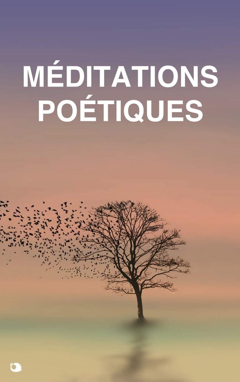 Meditations Poetiques French Edition Lamartine 9782357285187 Amazon Com Books