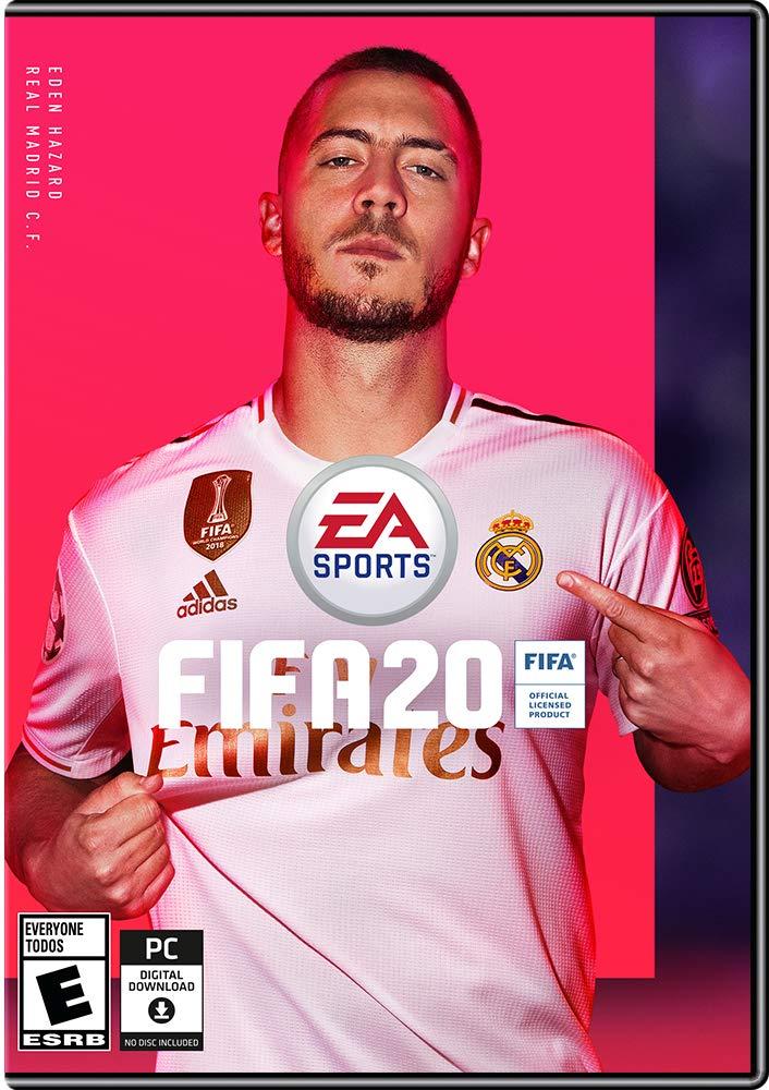 FIFA 20 [Online Game Code]