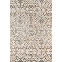 Momeni Rugs JULIEJU-08COP2030 Juliet Collection Transitional Area Rug, 2 x 3, Copper