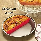 Round Non Stick Split Pie Pan