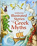 img - for Illustrated Stories from the Greek Myths. (Illustrated Story Collections) book / textbook / text book